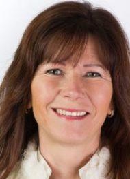 Ann Sire Fjerdingstad