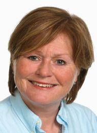 Anne Berger Sørli