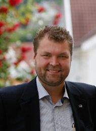 Sven Seljom