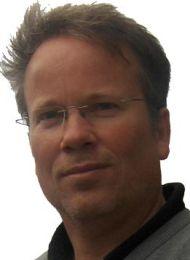 Nils Petter Berg