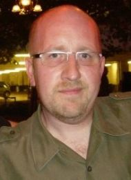 Geir Sandberg
