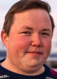 Jens-Aleksander Simonsen
