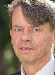 Harald Wessel-Berg