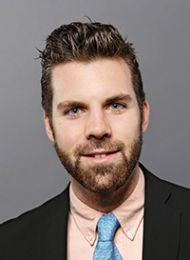 Bendik Rød  Karlsson