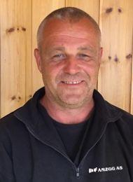 Gjermund Frorud