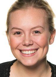 Julie Lovise Green Holten