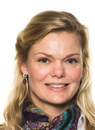 Ingunn Unhjem Johansen