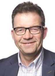Bjørn Bergesen