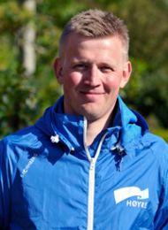 Bjørnar Nilsen