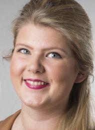 Ragnhild Fagerbakke