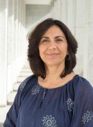 Maria Elia Otero