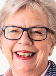 Inger Christine Mulvad Apenes