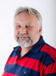 Rolf A. Hillestad