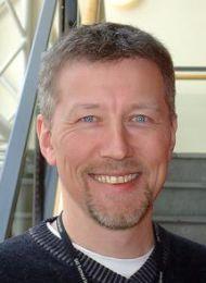Arild Erik Nyheim