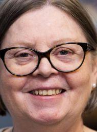 Margaret Sandøy Ramberg