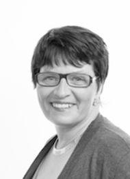 Benedicte Vissing Holst  Lensberg