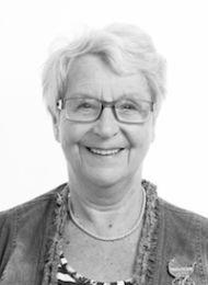 Wigdis Hartvigsen Olsen