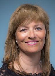 Christine Schybaj Antonsen