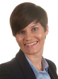Brit Astrid Grønning