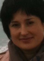 Oxana Pedko Lindbäck