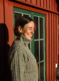 Anette Marstrander