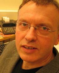 Ole-Johan Rødvei