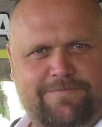 Geir Harald Skorpe