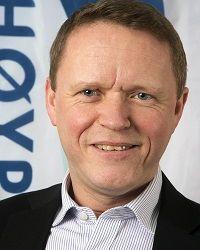 Viggo M. Larsen