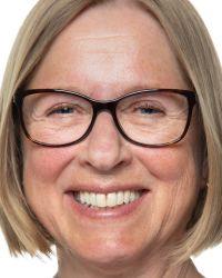 Grete Lund-Vang