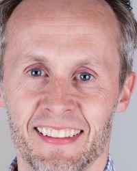 Espen Strand Henriksen