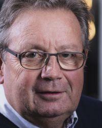 Anders Johan Steensen