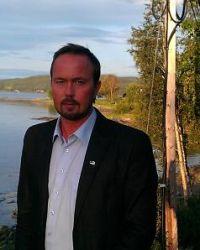 Geir Ørsjødal