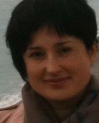 Oxana Lindbäck
