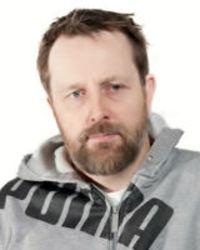 Frode Stendahl