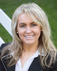 Annette Skandsen Ødegård