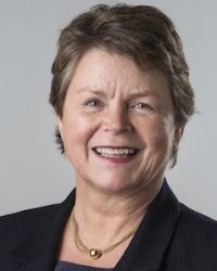 Mona Røsvik Strømme