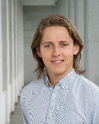 Tarald Dysvik Strander