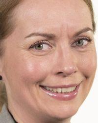 Ingeborg Ellen Forseth