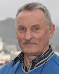 Svein J. Grønhaug