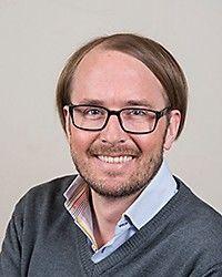 Bjørn Kristian Dyrseth