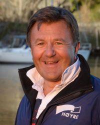 Tor Arne Hauge