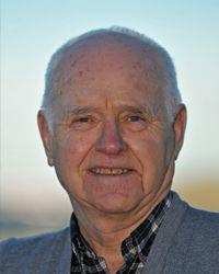 Alf Georg Rygh