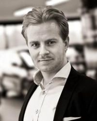 Jan Arthur Nilssen