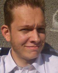 Ole Marius Svendsen