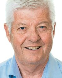 Geir Aarseth
