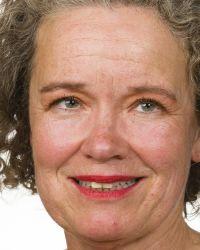 Gina Haugland Nordin