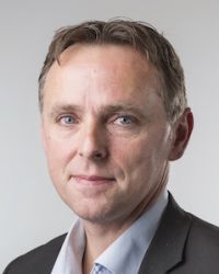 John Helge Gullaksen