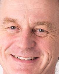 Eivind André Leister