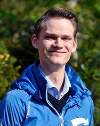 Andreas Fredriksen