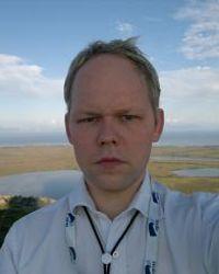 Asbjørn Eliassen